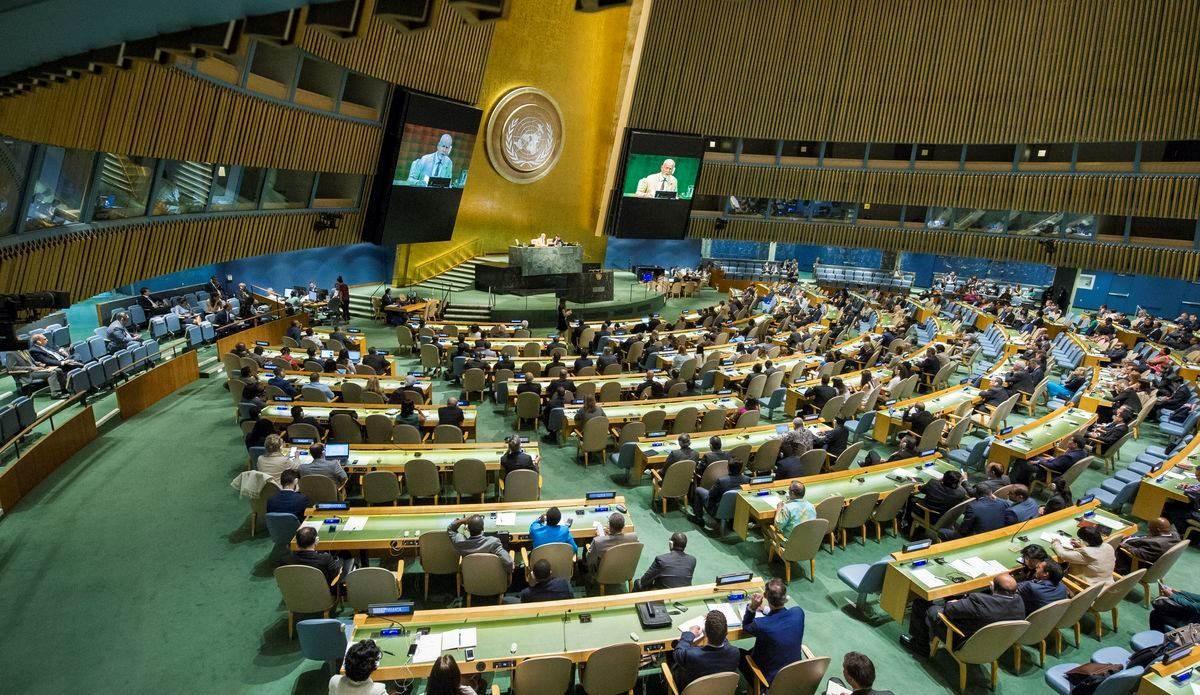 إيران تدعو المجتمع الدولي لتحميل السعودية مسؤولية أنشطتها النووية السرية