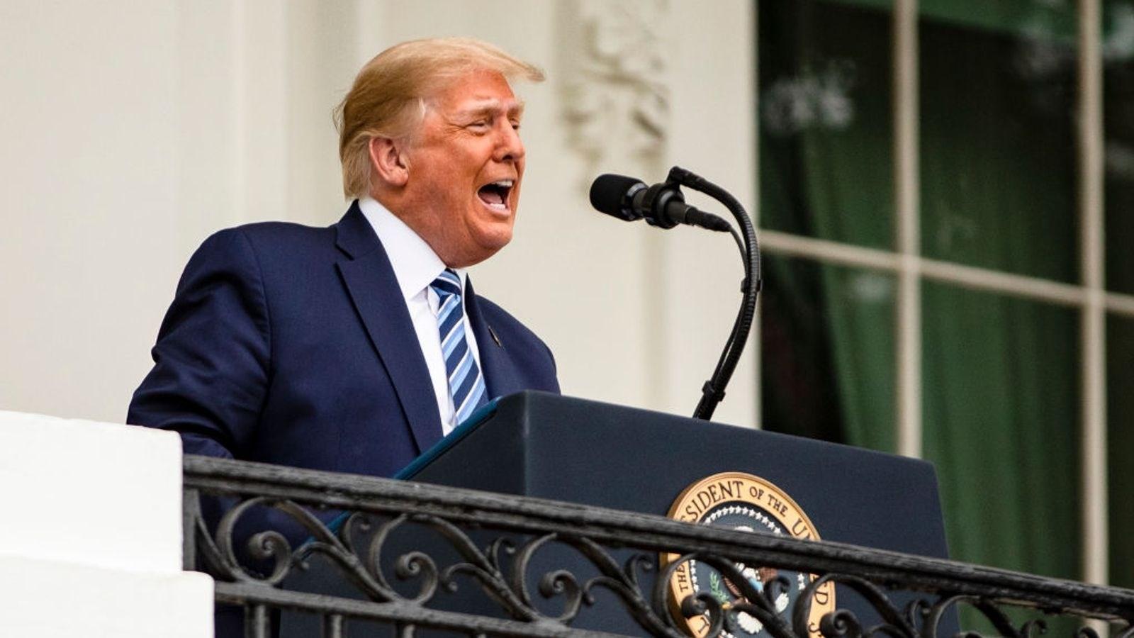 جردة ترامب الشرق أوسطية: أميركا أقلّ أمناً