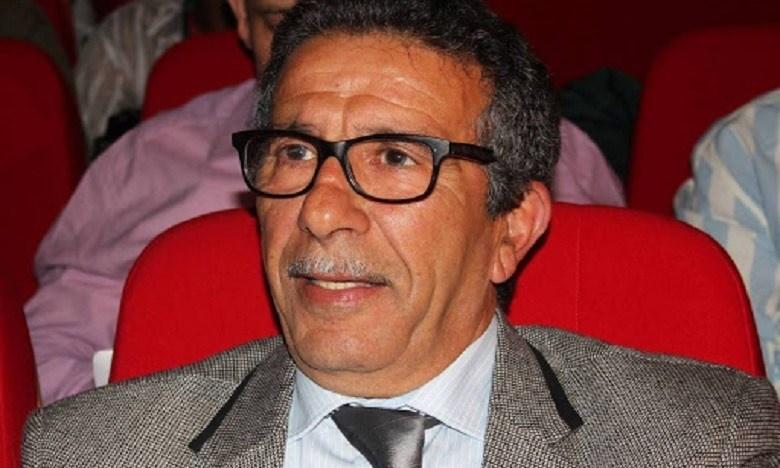 الموت يغيّب الفنان المغربي عزيز سعد الله