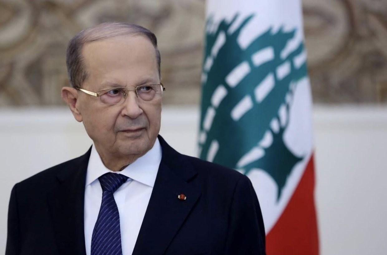 عون يؤجل الاستشارات النيابية لتشكيل الحكومة اللبنانية