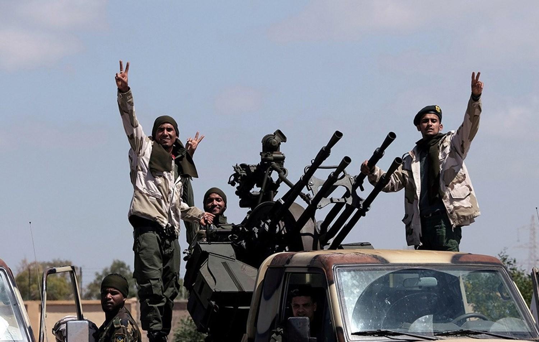 ليبيا كدولة انهارت وضعفت وهزلت فيها العقول وتهاوت الوطنية فأصبح العدو في الداخل أكثر فتكاً من الخارج