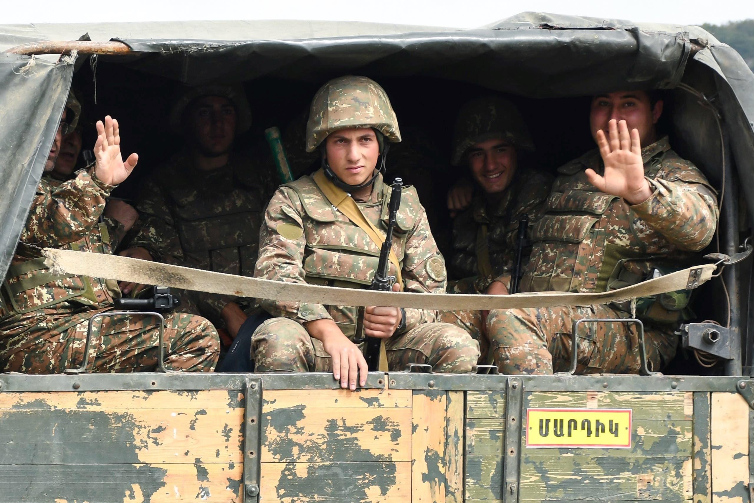 عبد اللاييفا للميادين: وقف إطلاق النار يجري انتهاكه من الجانب الأرميني