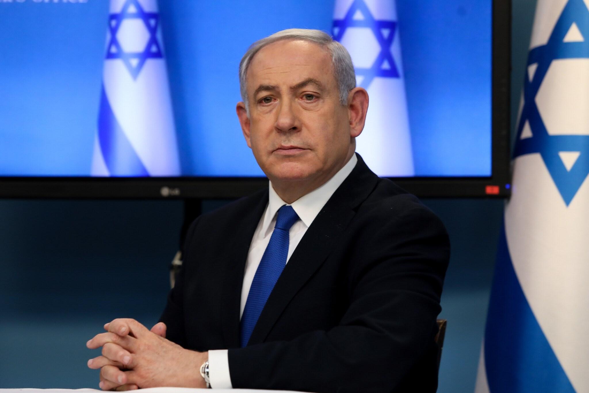 نتنياهو لن يكشف عن الأجزاء السرية من صفقة الإمارات في الكنيست