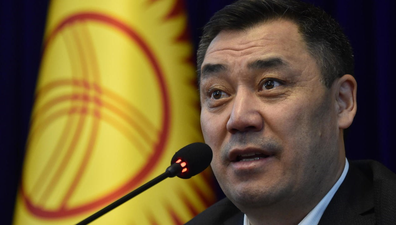 من السجن إلى الحكومة.. جباروف رئيساً للوزراء في قرغيزستان