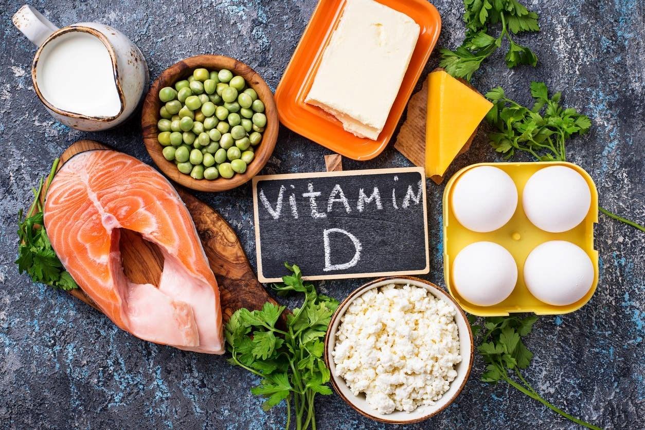 هل هناك علاقة بين نقص فيتامين