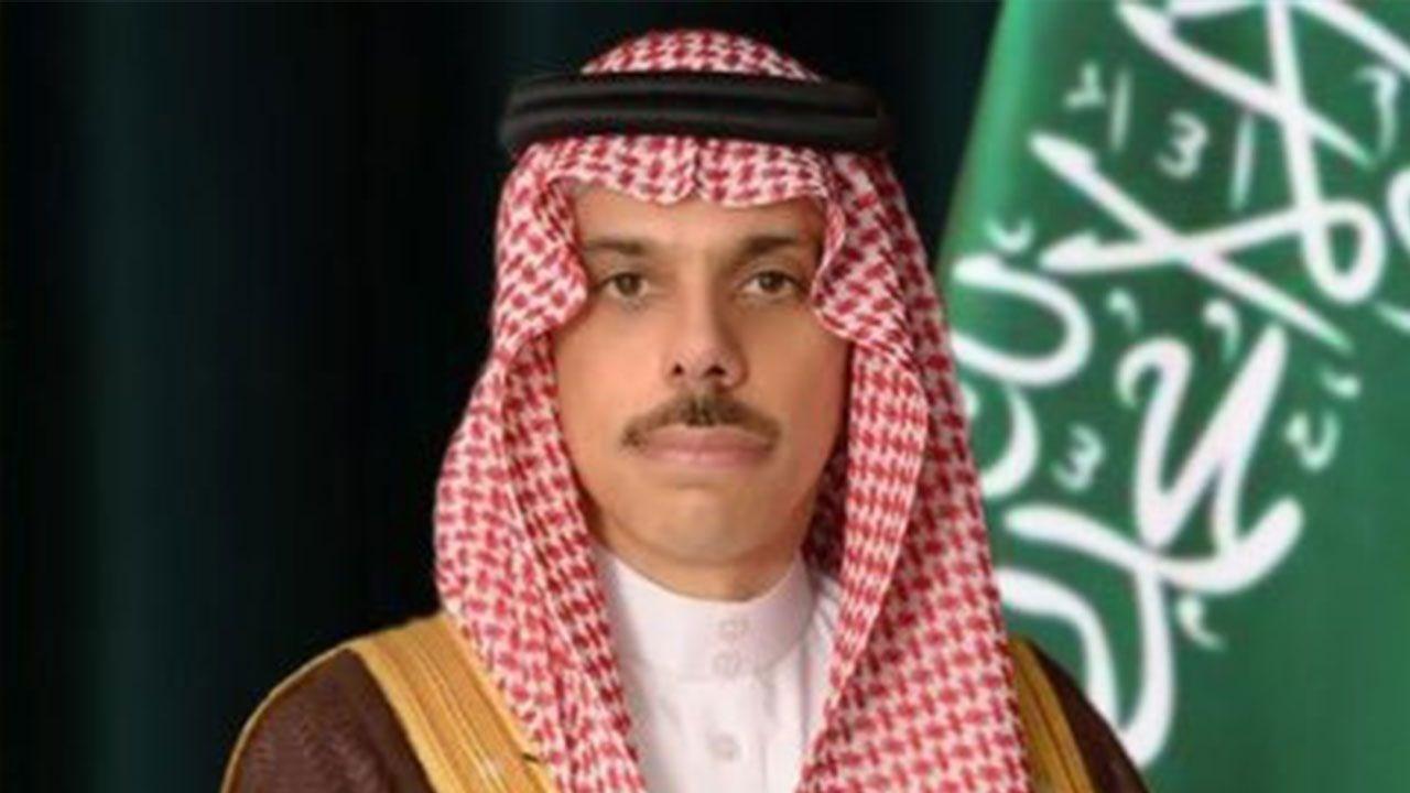 بن فرحان: المملكة لن تمسّ بتطبيع بعض الدول العربية مع