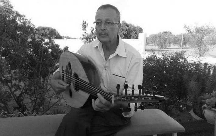 الموسيقار محمد خماخم