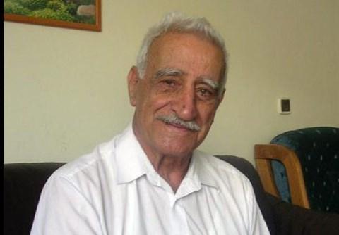 رحيل الشاعر الفلسطيني حنا الياس
