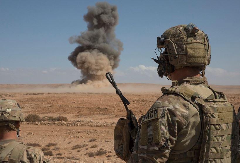 الجيش الأميركي سيتسلم أسلحة أسرع من الصوت