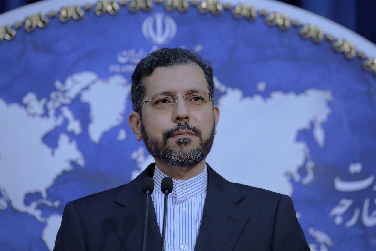 وزارة الخارجية الإيرانية: إيران بإنتاجها محلياً أكثر من ٩٠% من احتياجاتها الدفاعية لا تحتاج إلى الاعتماد على الخارج