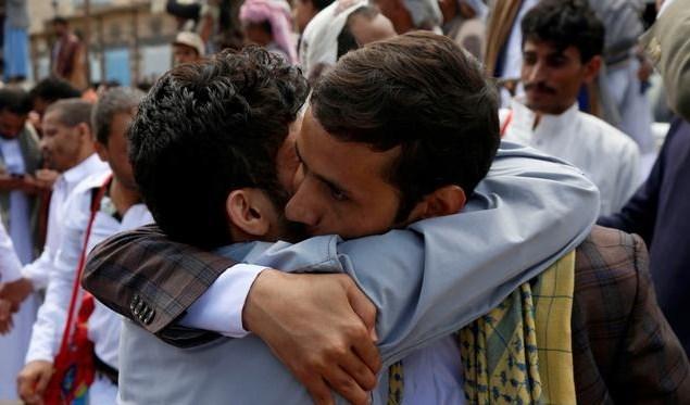 الخارجية اليمنية: عملية التبادل أثبتت للمجتمع الدولي صحة موقفنا الداعي لوقف العدوان