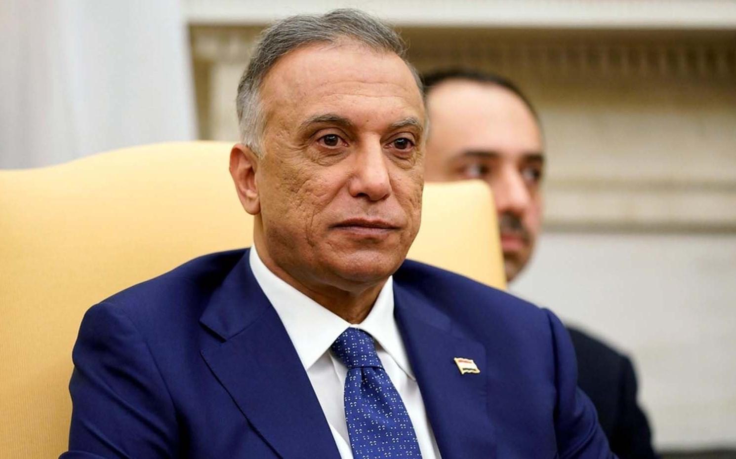 الكاظمي: لا عودة إلى التناحر الطائفي أو استعداء العراقي ضد العراقي لمآرب سياسية