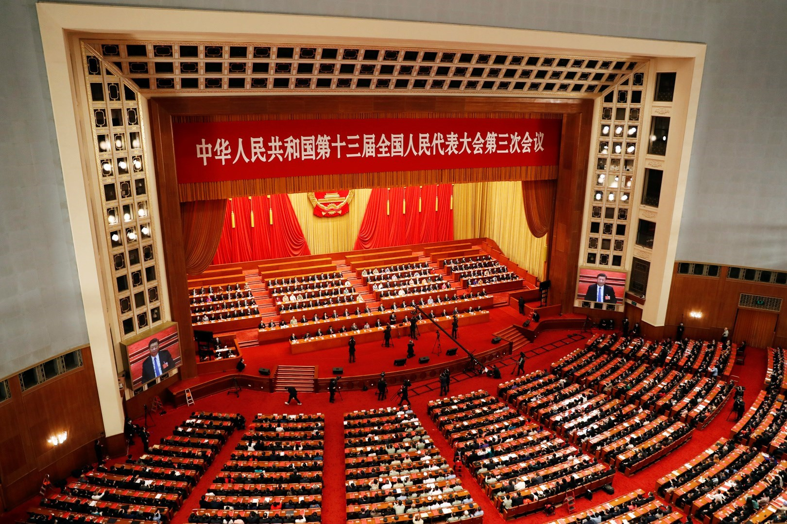 بهدف حماية أمنها القومي... الصين تصدر قانوناً جديداً للصادرات