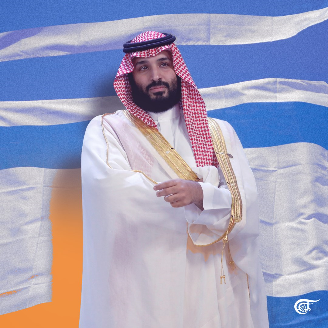 محمد بن سلمان يُتوج بجائزة