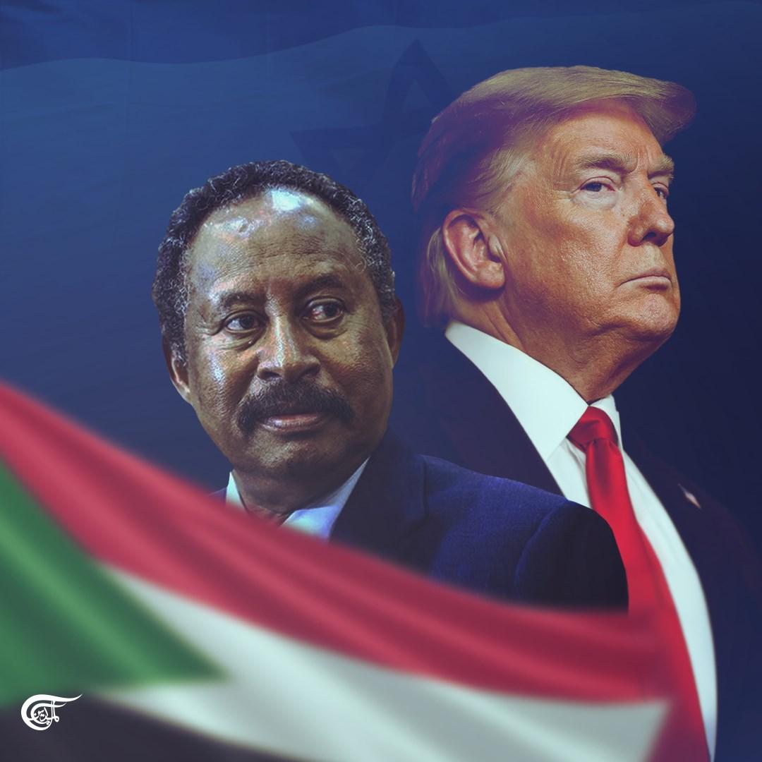 وسائل إعلام إسرائيلية تقول إن أميركا ستخرج السودان عن لائحة الدول الداعمة للإرهاب، تمهيداً للتطبيع مع