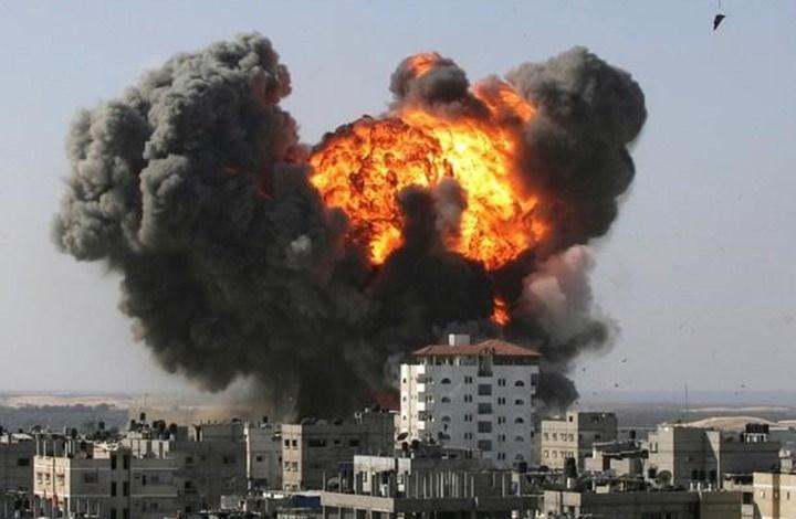 المواجهة العسكرية المقبلة مع غزة من الممكن أن تشكل مخرجاً واقعياً لأزمات