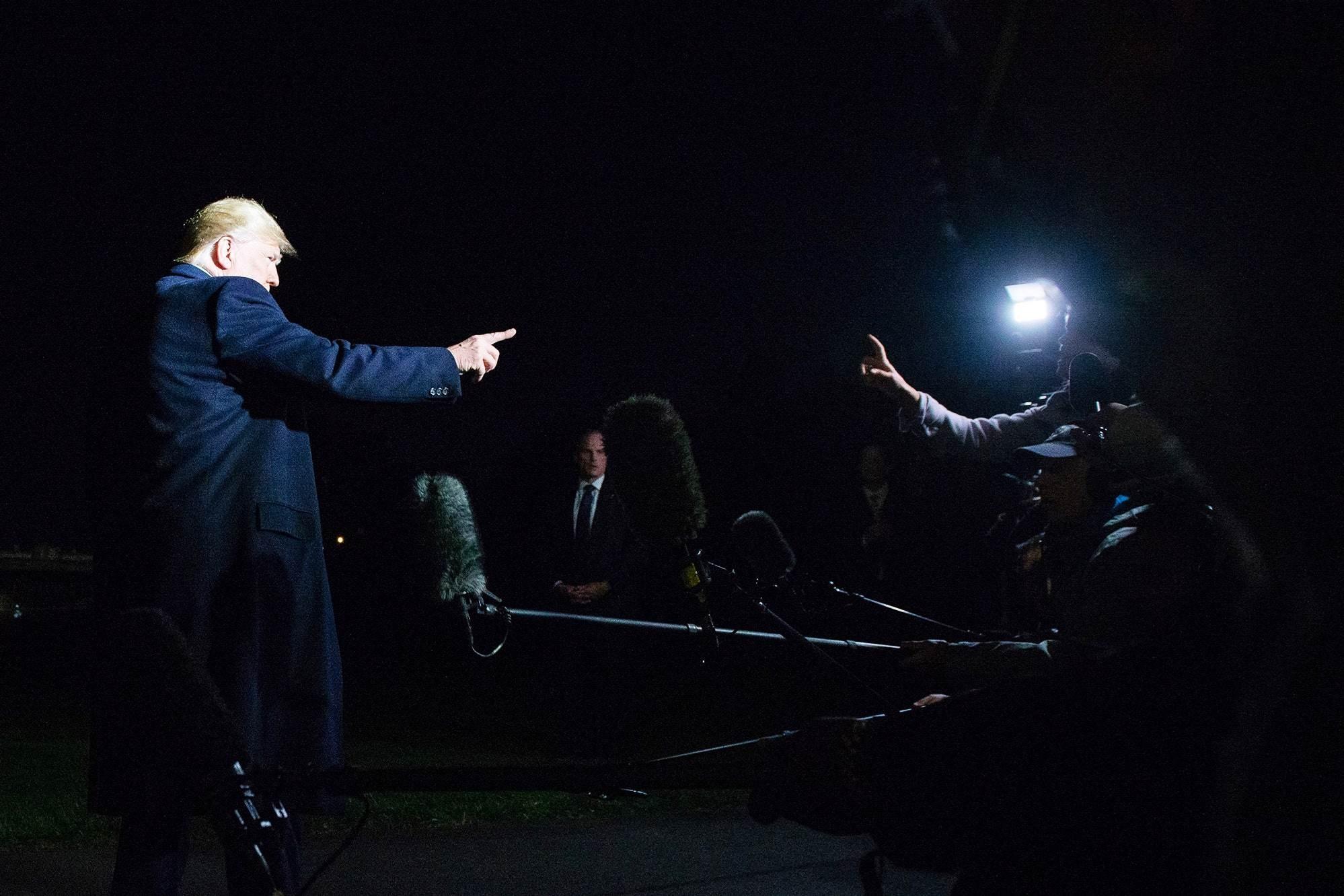 مدير الحملة الانتخابية لترامب: نائب الرئيس مايك بنس يستعد لاستئناف برنامج النشاطات الانتخابية كما هي