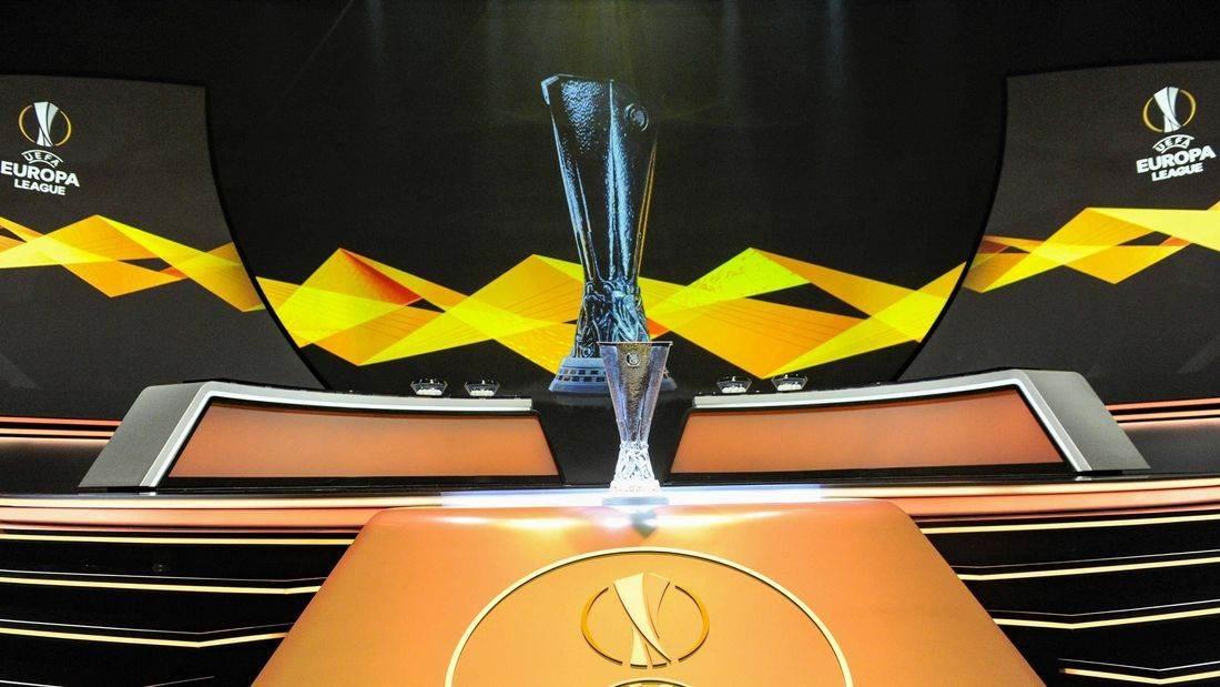مجموعات الدوري الأوروبي لموسم 2020-2021