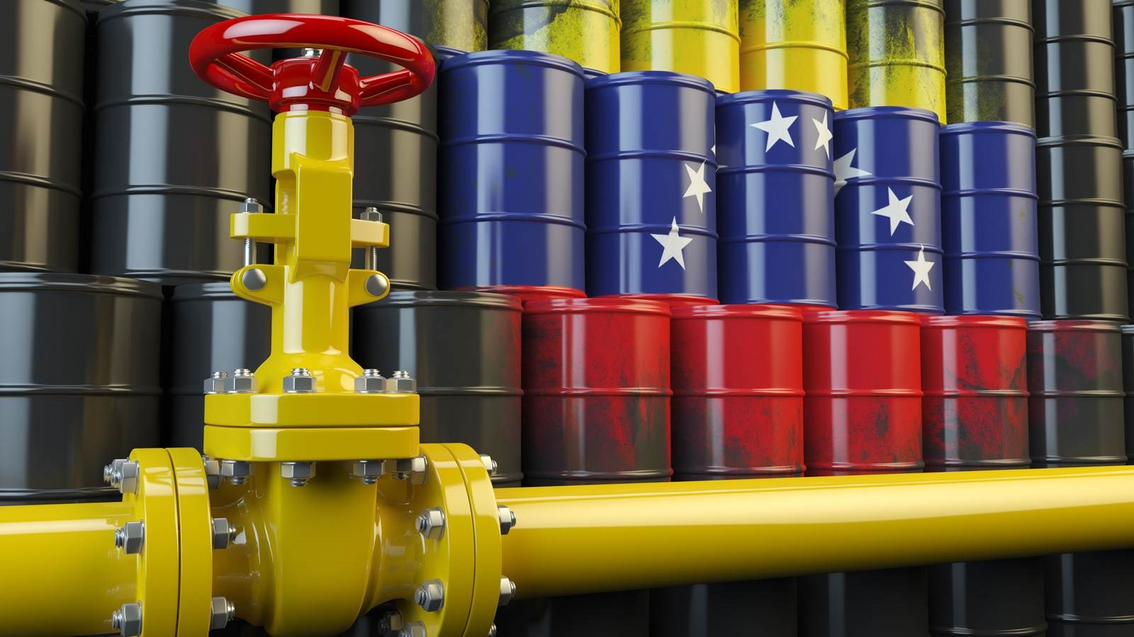صادرات فنزويلا النفطية في أعلى مستوى منذ 5 أشهر