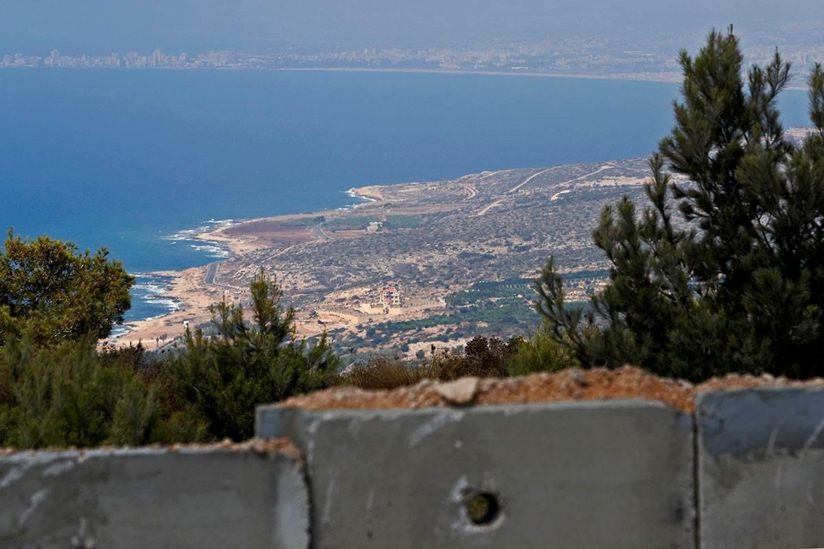 هي مفاوضات يشارك فيها لبنان بوفد عسكري بصلاحيات محدَّدة لا مجال فيها لأي بحث عن تطبيع أو خلافه