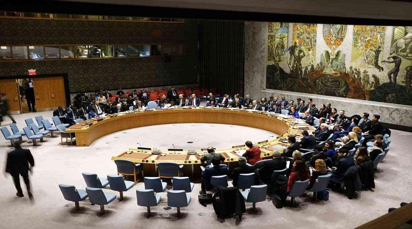 مجلس الأمن يناقش خلال مشاوراته المغلقة موضوع تشكيل آلية لضمان مراقبة وقف إطلاق النار في كاراباخ