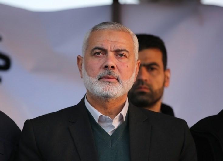 هنية: مسار الحوار الوطني خيار استراتيجي لحركة حماس