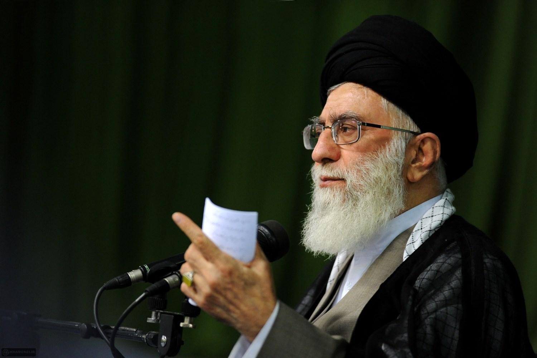 السيد خامنئي: الأميركيون حاطئون حين يظنّون أنّهم سيحلّون قضية المنطقة بالتطبيع