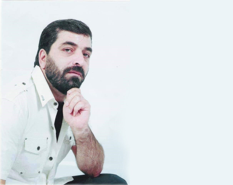 الأسير عمر خرواط