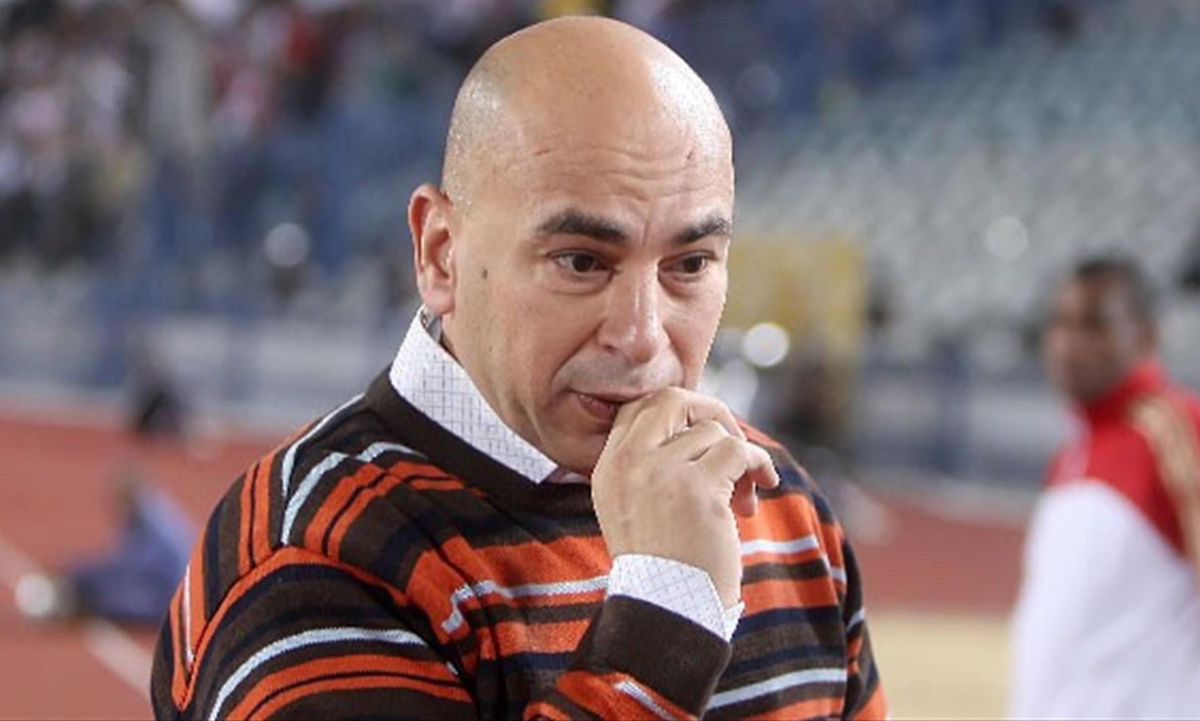الفوز الأول للاتحاد السكندري بقيادة النجم السابق حسام حسن