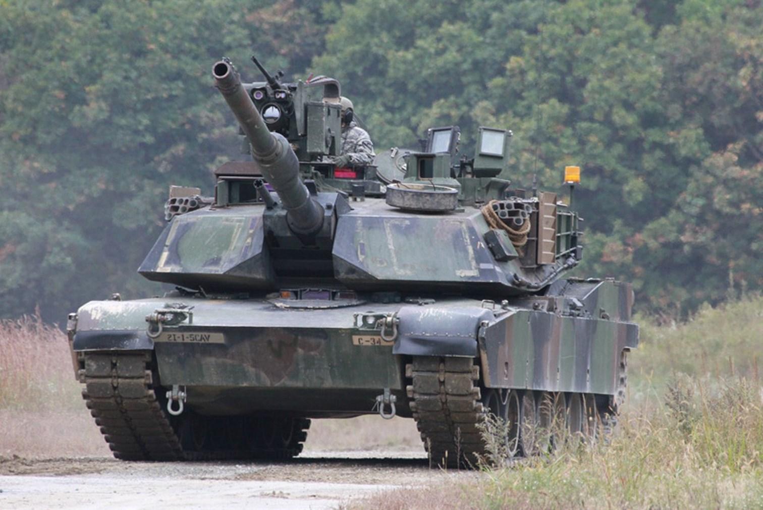دبابة من نوع