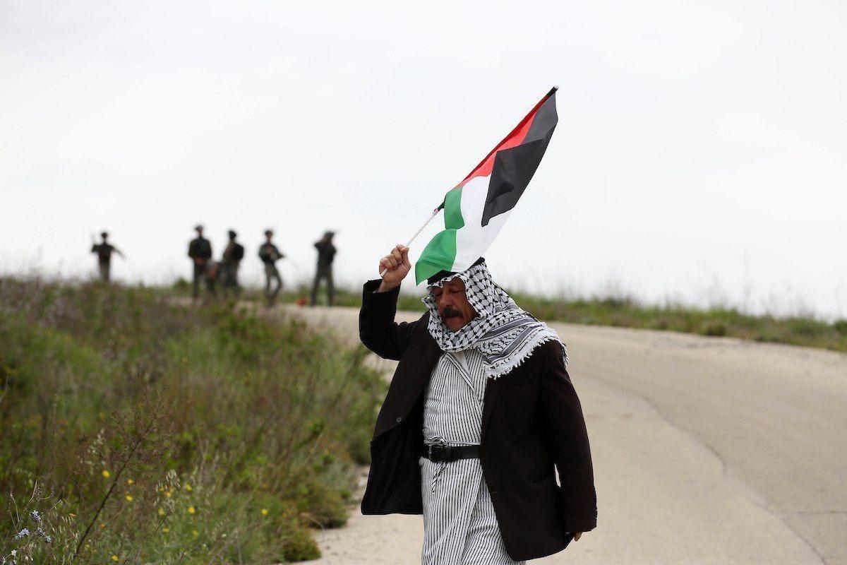 كتائب حزب الله العراق: لن يتخلى الشرفاء عن قضية فلسطين مهما بلغت التضحيات