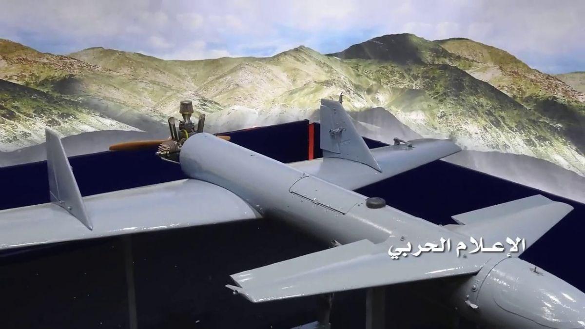 طائرات مسيرة من نوع قاصف 2 استهدفت مطارات أبها وجازان وقاعدة خميس مشيط