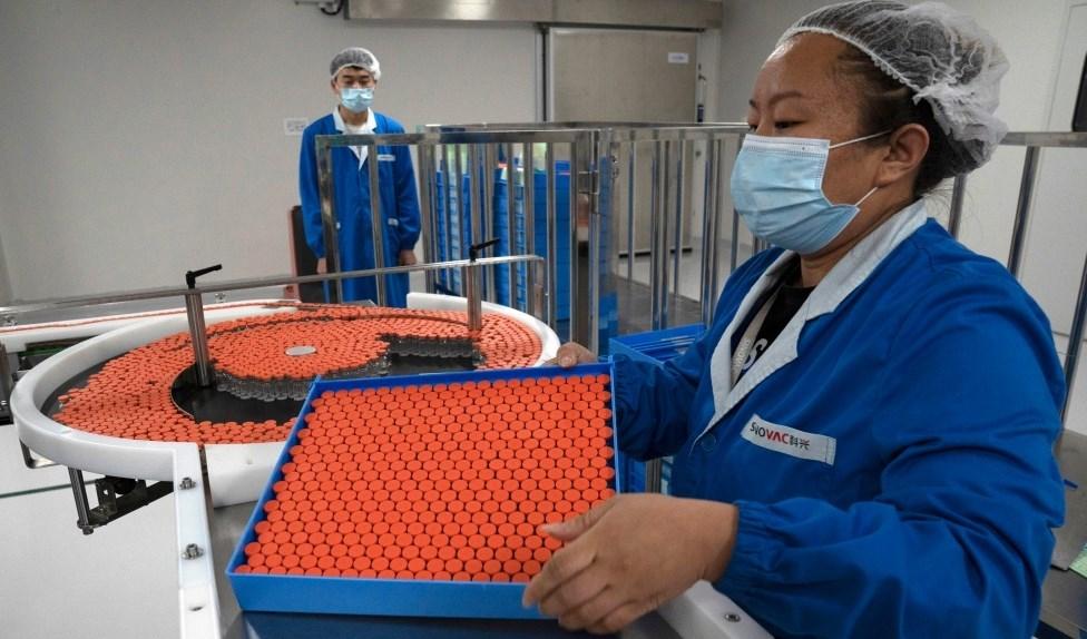 الصين كانت من أوائل الدول التي باشرت في اختبار لقاحات ضد فيروس كورونا.