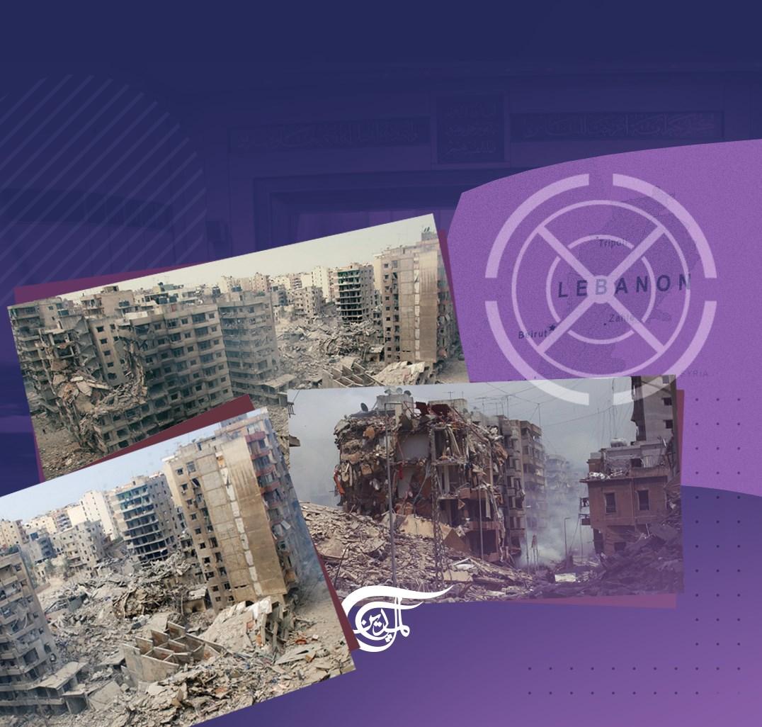 عقب انتهاء عدوان 2006 على لبنان، بدأت الجهود الغربية بدراسة سبل احتواء نتيجة الحرب التي لم تحقق أهدافها العسكرية