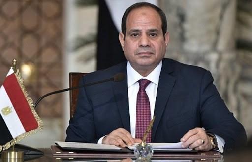 السيسي يجدد تمديد حالة الطوارىء في مصر لمدة ثلاثة أشهر