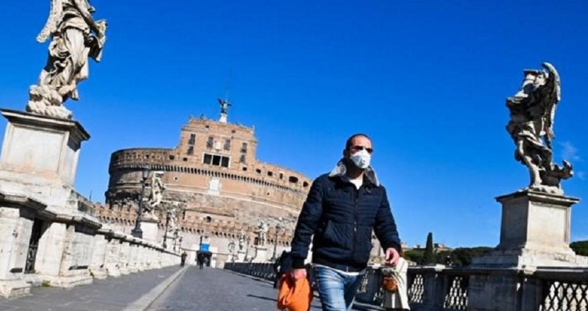في ايطاليا مزيد من التدابير لمواجهة كورونا ومزيد من الغضب