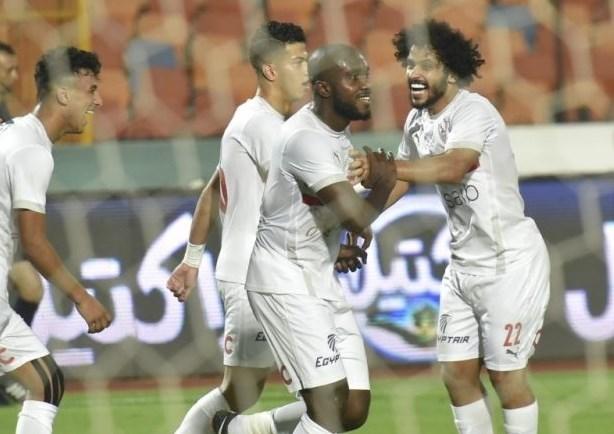 سيشارك الزمالك في دوري أبطال أفريقيا الموسم المقبل