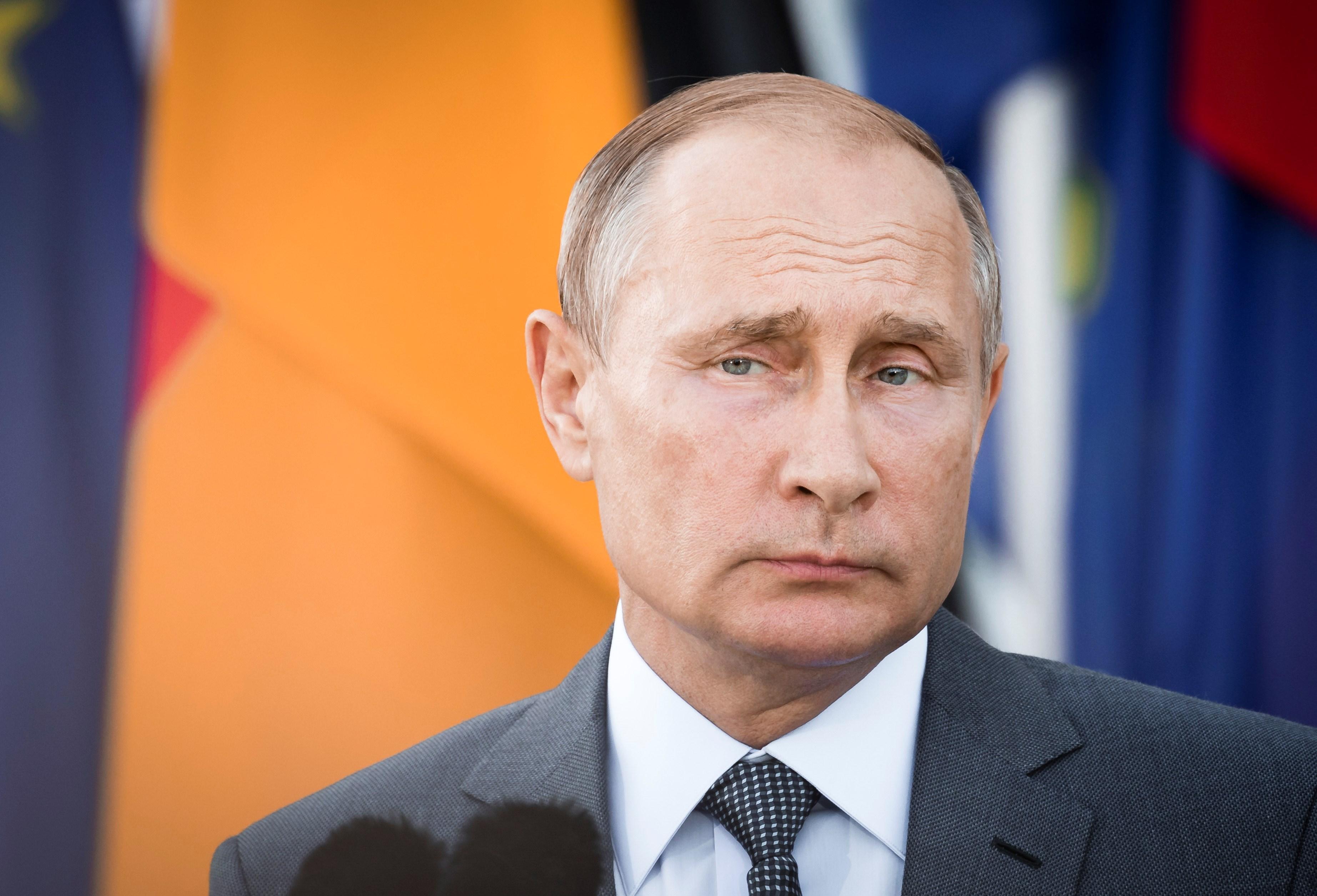 بوتين يقر خطة ضمان الأمن القومي لمنطقة القطب الشمالي حتى عام 2035