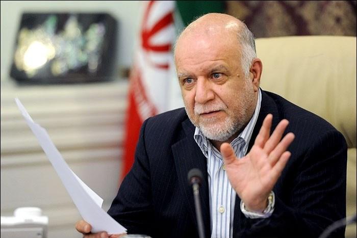وزير النفط الإيراني: عهد النزعة الأحادية انتهى في العالم