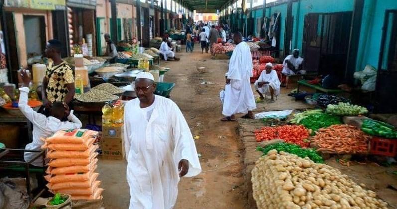 أسعار المواد الغذائية في السودان ارتفعت 3 أضعاف عام 2019