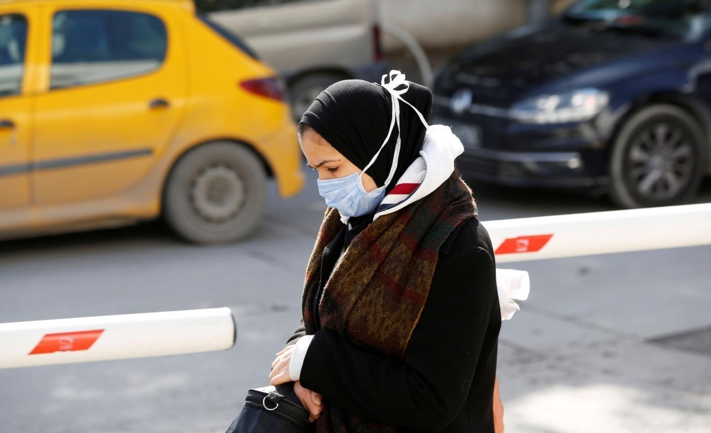 ارتفاع كبير في عدد الإصابات والوفيات بفيروس كورونا في تونس   الميادين