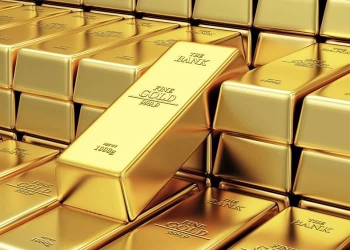 تراجعت العقود الآجلة الأميركية للذهب 0.6 بالمئة لتسجل عند التسوية 1868.00 دولارا للأوقية
