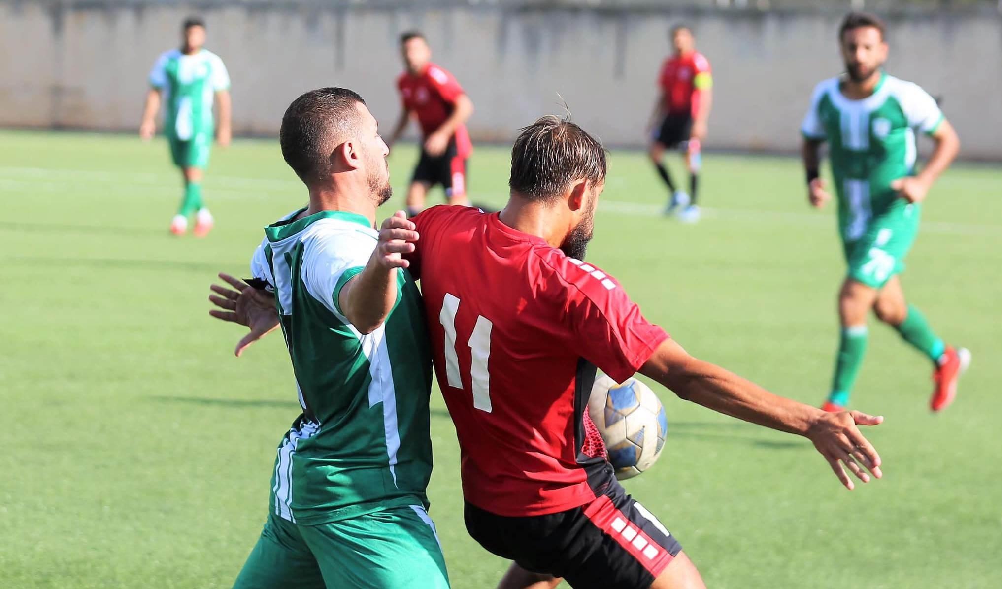 كرة القدم اللبنانيّة ورحلة البحث عن الحياة مع انطلاقة الدوري