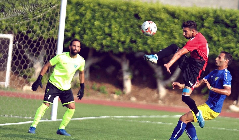 الدوري اللبناني: تعادل مخيب للنجمة وفوز للساحل والأخاء
