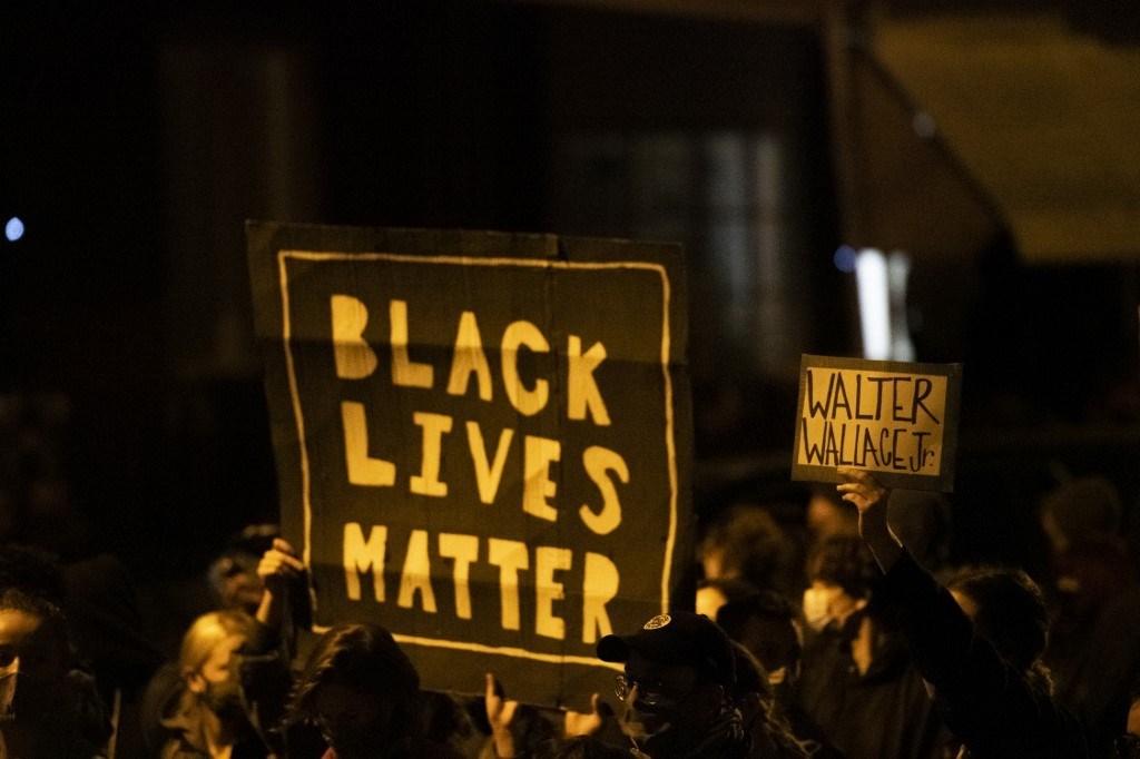 من مظاهرات