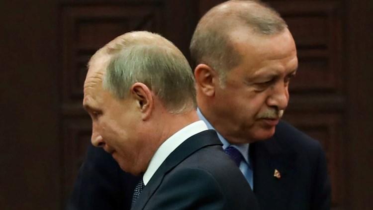 بوتين لا يمكنه المضي بمسارات في القوقاز شبيهة بسوريا ونفذ صبره من ممارسات تركيا
