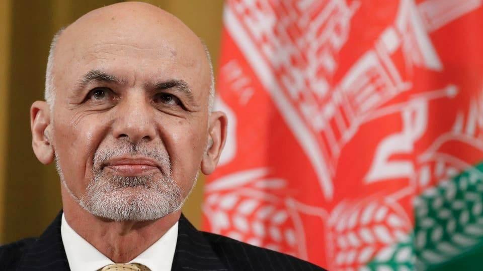 الرئيس الأفغاني يتوجه إلى قطر تزامنا مع محادثات للسلام