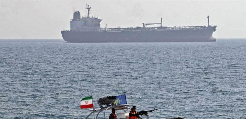 نقلت السفن الثلاث زهاء 820 ألف برميل من الوقود إلى البلد