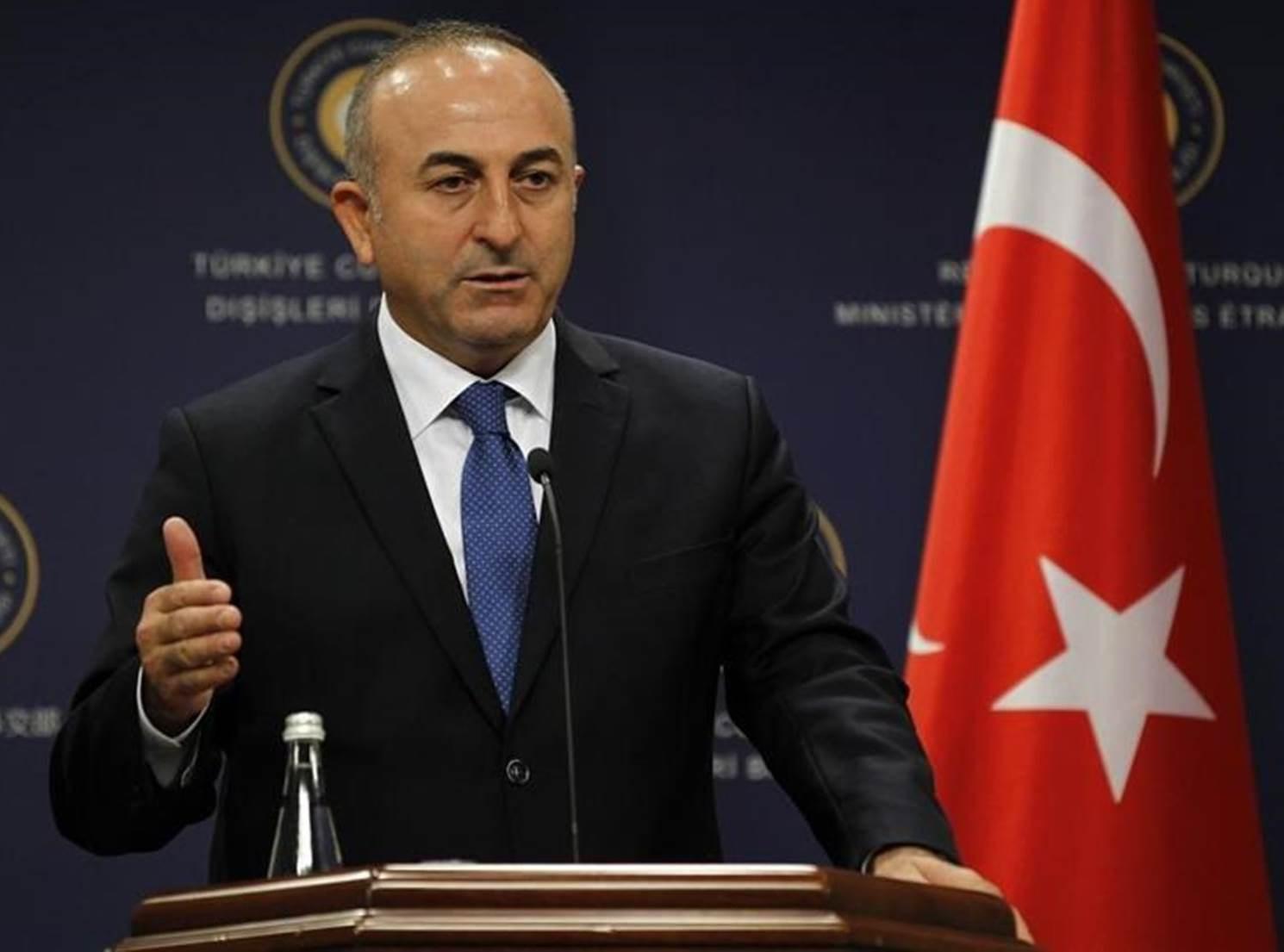 الرئيس الأذربيجاني سيقوم باستقبال أوغلو للتطرق إلى الأوضاع في ناغورنو كراباخ