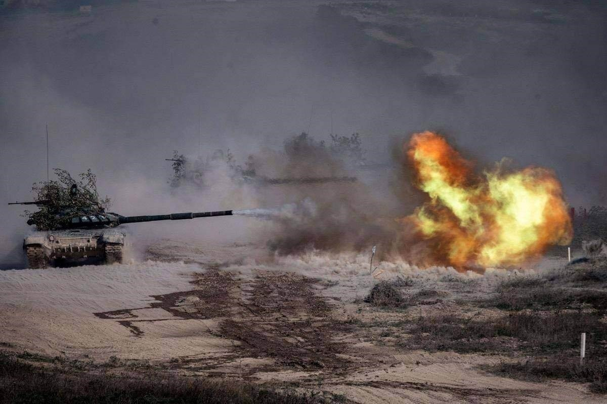 المعارك في إقليم ناغورنو كاراباخ مستمرة لليوم العاشر